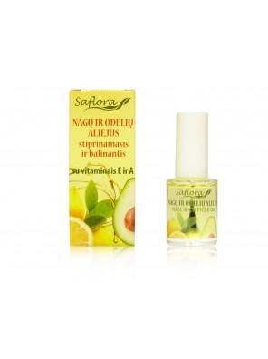 Nagų ir odelių aliejus, 10 ml