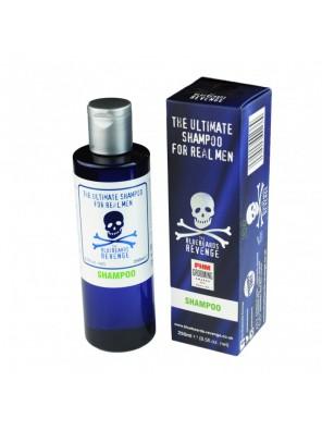 The Bluebeards Revenge Shampoo Šampūnas vyrams, 250ml