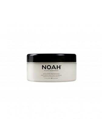 NOAH, 2.3 Kaukė sausiems ir pažeistiems plaukams, 200 ml