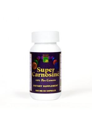 "Karnozinas""SUPER CARNOSINE"" (60 kapsulių)"