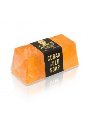 The Bluebeards Revenge Cuban Gold Soap Kubietiškas auksinis muilas, 175g