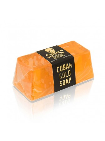 The Bluebeards Revenge Cuban Gold Soap Kubietiškas auksinis muilas, 175g