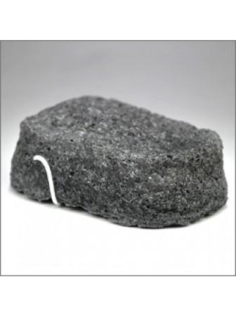 Konjac Sponge su Binčotan (Binchotan) anglimi