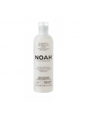 NOAH, 1.3. Šampūnas kasdieniam naudojimui, jautriai galvos odai, 250 ml