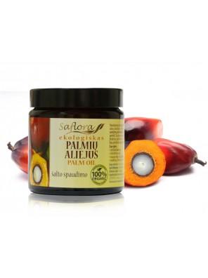 Palmių aliejus, 100 ml
