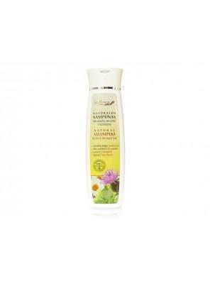 Šampūnas sausiems ir pažeistiems plaukams, 200 ml