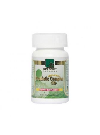 """Probiotikų kompleksas""""MULTI-STAIN PROBIOTIC COMPLEX"""" (60 kapsulių)"""