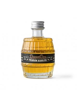 Dapper Dan Beard Oil Barzdos aliejus, 50 ml