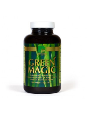 GREEN MAGIC (142g)