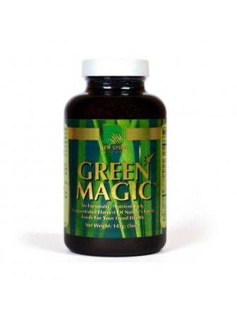 GREEN MAGIC (142g)