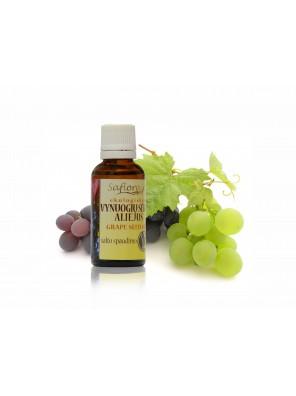 Vynuogių sėklų aliejus, 30 ml