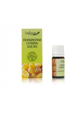 Frankincenso eterinis aliejus, 5 ml