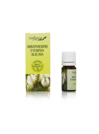 Arbatmedžių eterinis aliejus, 10 ml