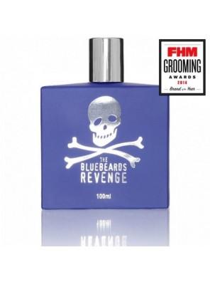 The Bluebeards Revenge EAu De Toilette Tualetinis vanduo vyrams,100ml