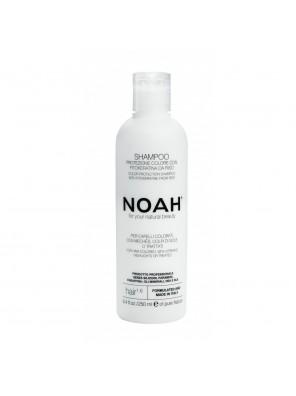 NOAH, 1.6. Šampūnas dažytiems ir sruogelėmis dažytiems plaukams, 250 ml