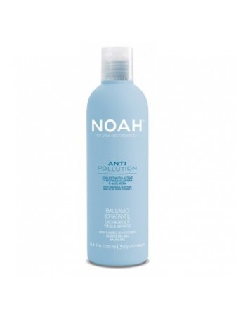 Noah Anti Pollution Moisturizing Conditioner Drėkinamasis kondicionierius, 250ml